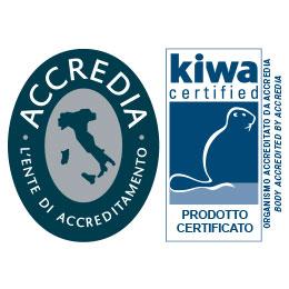kiwa e ACCREDIA, Certificazioni Prosciuttificio San Nicola.