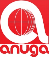 anuga, taste the future, logo