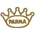 Corona consorzio Prosciutto di Parma 120x120px, shop Prosciuttificio San Nicola