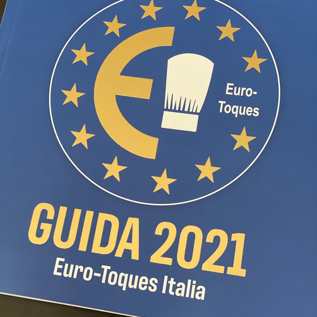 Pubblicazione guida euro-tToques Italia 2021-3
